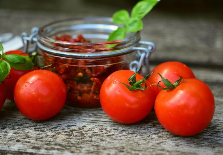 Chef Laurens Tomato Tips