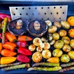 Chef Lauren's Top Tips for Foolproof Vegan Grilling