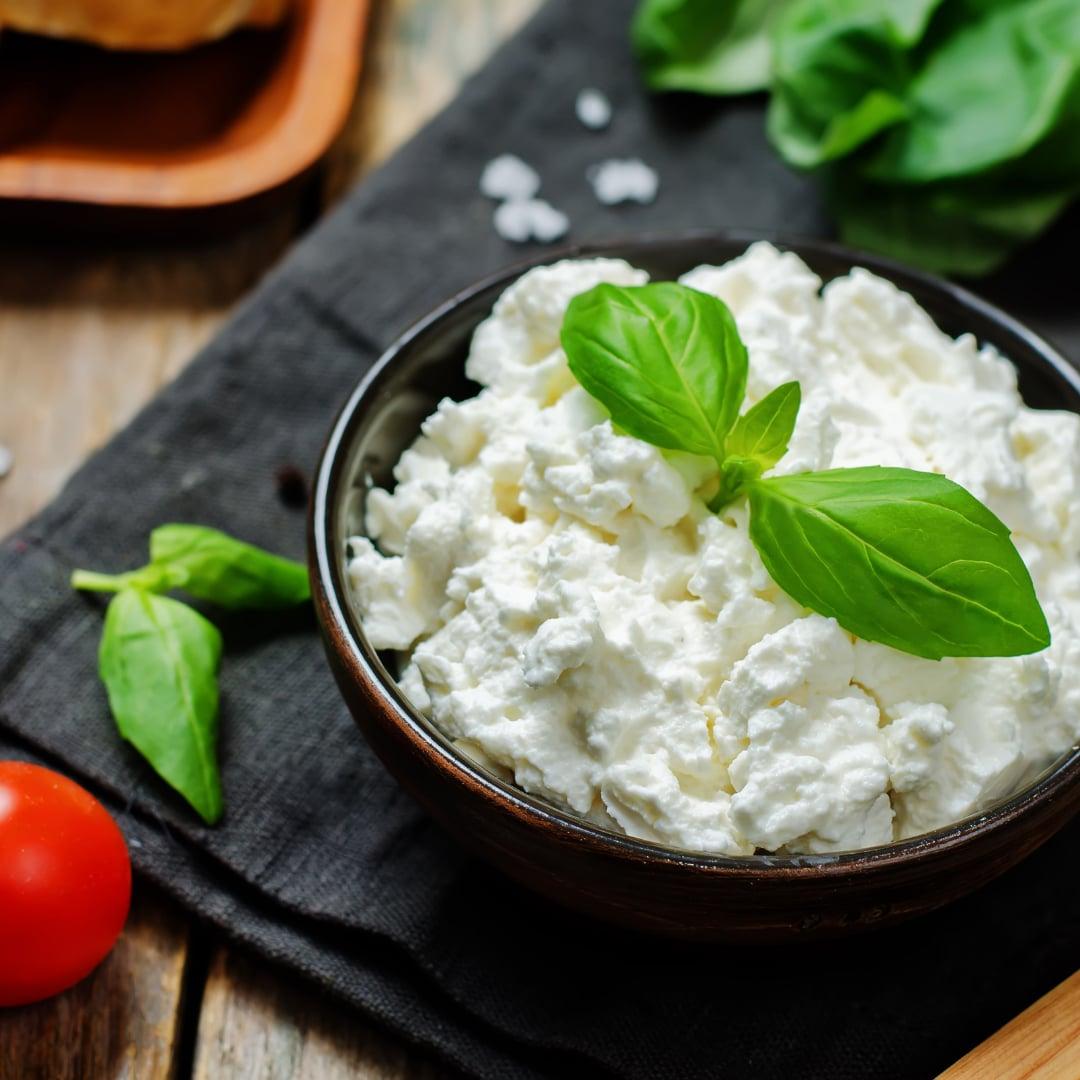 Vegan Almond Ricotta Cheese Recipe